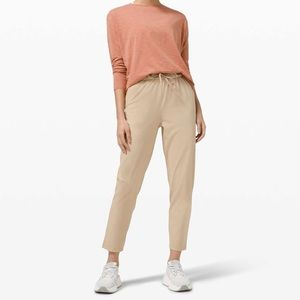 Keep Moving 7/8 Pant High Rise